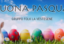 Auguri di una Santa Pasqua
